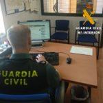 Detenidos en Añover un hombre y un menor por difundir un video de contenido sexual sin autorización