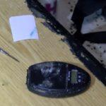 Cuatro detenidos por distribuir heroína y cocaína en una vivienda de Azucaica
