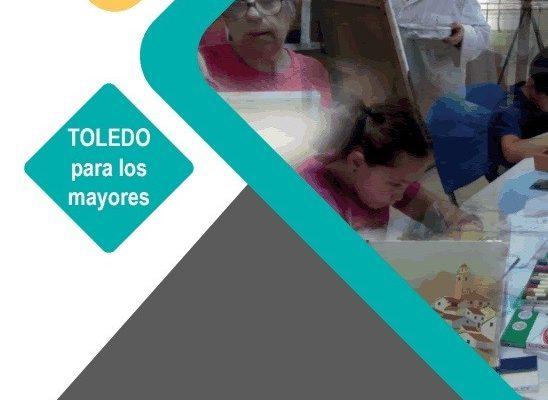 La X Semana del Mayor programa actividades para los más de 7.500 socios de Toledo