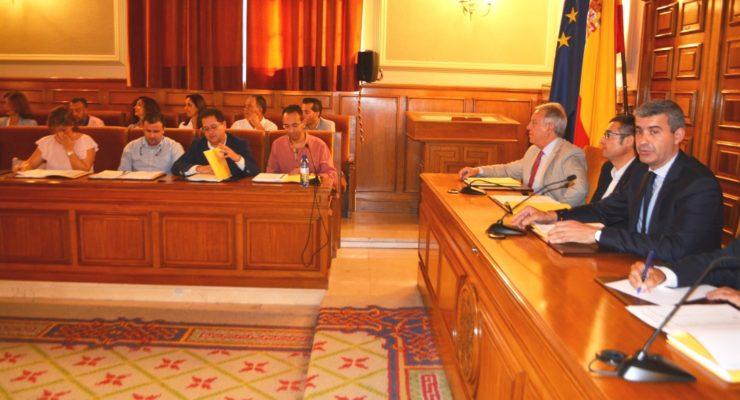 La Diputación cederá dos pisos a Apanas en Toledo