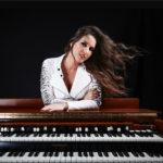 Campanas de boda para la cantante María Toledo: se casa el 13 de octubre en San Juan de los Reyes