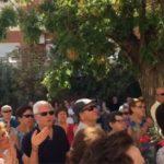 Vecinos de Mora se vuelcan en la defensa de una querellada por la empresa Ecomosa