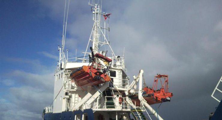 Una familia toledana pide ayuda para fletar un barco de rescate de migrantes en el Mediterráneo