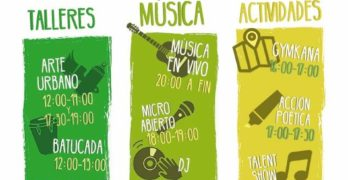 Cortos, música y fomento del tejido participativo: así será la XXX Semana de la Juventud de Toledo