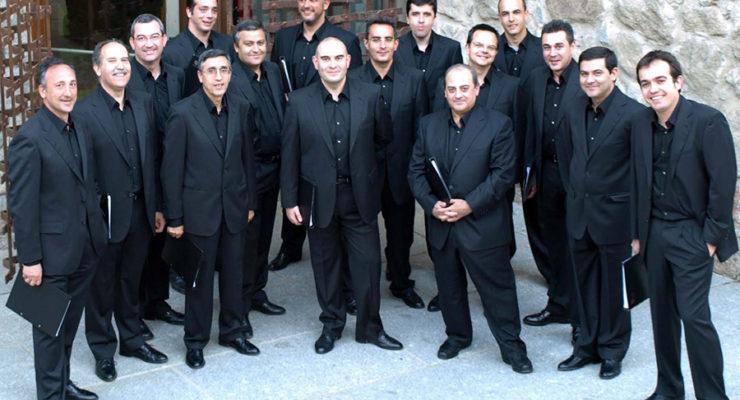 'Schola Antiqua' para reanudar el Festival de Música El Greco en la Catedral de Toledo