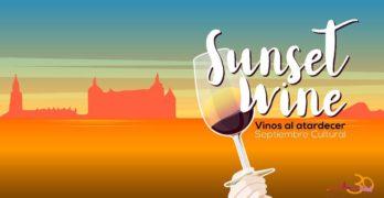 Sunset Wine, una experiencia para degustar el atardecer toledano con vinos de calidad