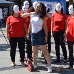 GALERÍA | Compromiso y visibilidad en Toledo contra la explotación sexual