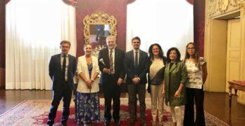 Talavera solicitará pertenecer asociación internacional 'Strada Europea della Ceramica'