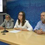 La ribera del Tajo será escenario de un Museo de Escultura al Aire Libre