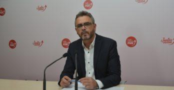 """El PSOE pide al PP aclarar """"el pacto oculto"""" por el que apoya al alcalde """"tránsfuga"""" de Polán"""