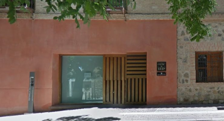 """El Consorcio de Toledo no puede """"controlar"""" el uso de edificios que subvenciona con convenios"""