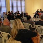 Izquierda Unida arranca el proceso de primarias para elegir a sus candidatos en la provincia de Toledo