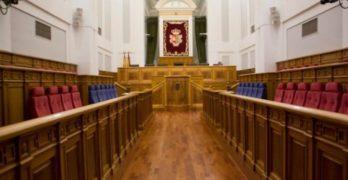 Llega el Debate del Estado de la Región que marcará el curso político hasta las elecciones