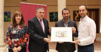 La Colegiata de Torrijos será protagonista del cupón de la ONCE el próximo 10 de noviembre