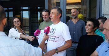 Valoran llevar a los tribunales la aprobación de la declaración de impacto ambiental de Puy du Fou
