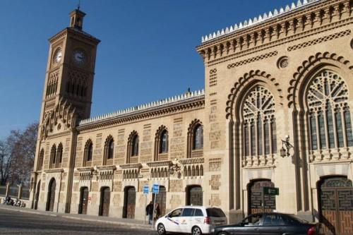 Anuncios contactos masajes en Toledo