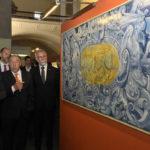 Más de 7.000 personas han visitado la exposición 'aTémpora' en Talavera de la Reina