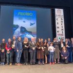 """El corto 'Princesa de Hierro' """"arrasa"""" en los premios del Festival de Cine Social"""