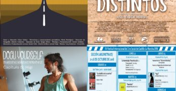 La diversidad funcional, protagonista del Festival Internacional de Cine Social de Castilla-La Mancha