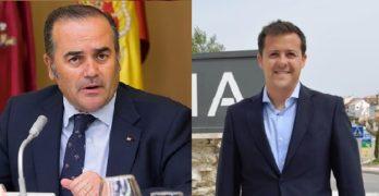 """El presidente del PP de Toledo: """"Lo que tiene que hacer"""" Carlos Velázquez es revalidar la Alcaldía en Seseña"""