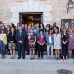 Colectivos feministas celebran que Castilla-La Mancha vuelva a liderar la lucha contra la violencia machista