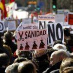 """Más de un centenar de colectivos convocan """"movilizaciones para el cambio"""" en toda Castilla-La Mancha"""