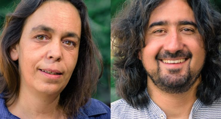 Concejales de Ganemos Toledo ven injusto el modelo de confluencia pactado entre Podemos e IU