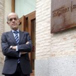 Carrobles presenta su dimisión pero dice que la Real Academia de Toledo tiene la última palabra