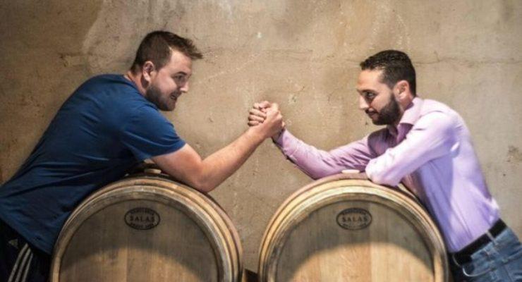 Garage Wine: viñas viejas, variedades olvidadas y viticultura tradicional para crear vinos singulares