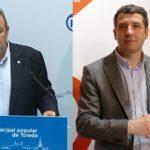 """PP y Cs tachan de """"fracaso"""" el proceso participativo para tramitar las ordenanzas fiscales de 2019"""
