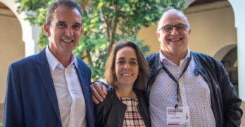 Retos y futuro de la participación ciudadana: hablan Madrid, Barcelona y Toledo