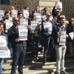 Trabajadores de la Biblioteca de Castilla-La Mancha convocan huelga cuatro sábados seguidos