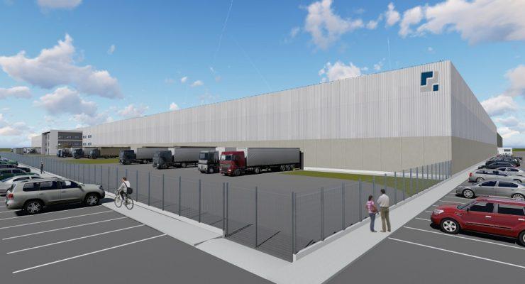 Illescas potencia su nodo logístico con la llegada de H&M a un centro de 44.000 m2