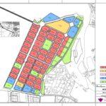 """La Rabacht, preocupada por """"los riesgos urbanísticos"""" en la construcción de 3.000 viviendas en La Peraleda"""