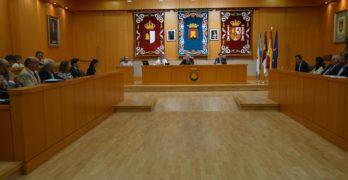 El Gobierno de Talavera aprueba congelar las ordenanzas municipales de 2019 en solitario