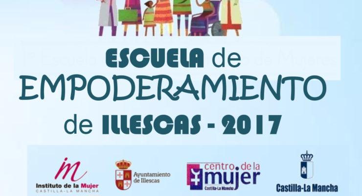 Un taller de autodefensa feminista abrirá las actividades de la Escuela de Empoderamiento de Illescas