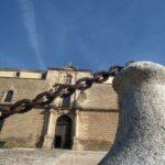 El Hospital de Tavera ya tiene consideración de Bien de Interés Cultural