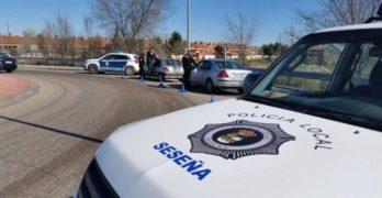 """Representantes de la Policía Local de Seseña reclaman 36 agentes para """"una completa seguridad"""" en el municipio"""