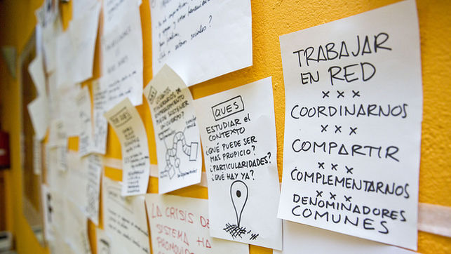 Las tendencias y los retos de la economía social, a debate en Toledo