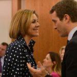 Cospedal será presidenta de honor del Partido Popular de Castilla-La Mancha
