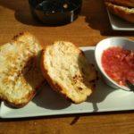 Embrujo, Legendario y Abadía, mejores tostadas con tomate y aceite en el Casco Histórico