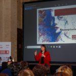 La directora de cine Mabel Lozano participará en el nuevo cine foro contra la trata de la Asociación AIETI