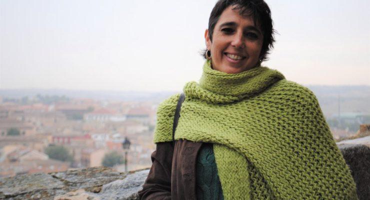 Xoana Bastida, candidata a la Secretaría General de Podemos Toledo, apuesta por primarias en la confluencia con IU