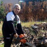 """Ángel de la Cruz aspira a """"consolidar"""" Podemos Toledo como un partido que pueda gobernar en la ciudad"""