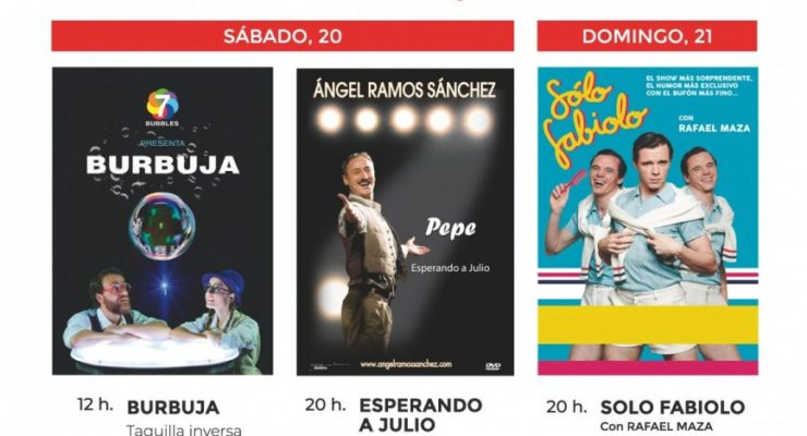Matadero Lab y 7 Bubbles impulsan el primer Festival del Humor en Toledo