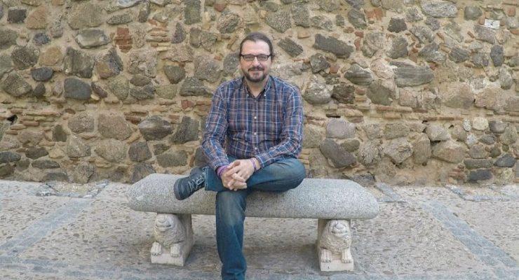 Pedro Labrado será el candidato de Podemos Toledo para las próximas elecciones municipales