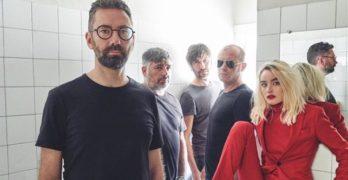 """La banda Cycle llega a Toledo para presentar su último trabajo de rock """"en estado puro"""""""