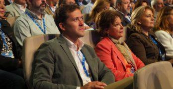 Carlos Velázquez se queda fuera de la Ejecutiva del nuevo PP castellano-manchego
