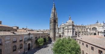 El Cabildo de la Catedral de Toledo recibirá una colección de más de 2.000 fotos sobre el cardenal Marcelo