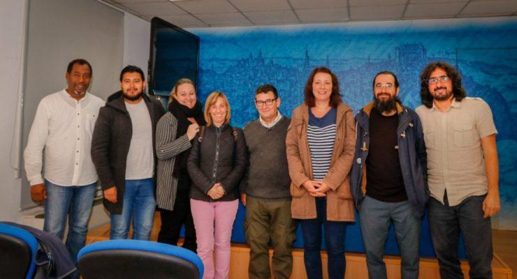 """Toledo, una ciudad """"más justa y solidaria"""" con los más vulnerables"""